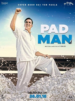 Top 10 Best Bollywood Movies of 2018 Padman