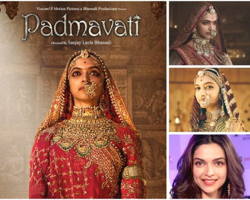 Top 10 Best Bollywood Movies of 2018 Padmavati