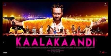 Kaalakaandi Review