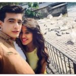 Mohsin Khan and Shivangi Joshi Relationship, Instagram Pics