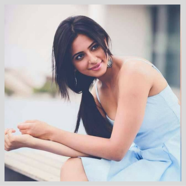 Rakul Preet Singh Hot, Beautiful and Sexy Images