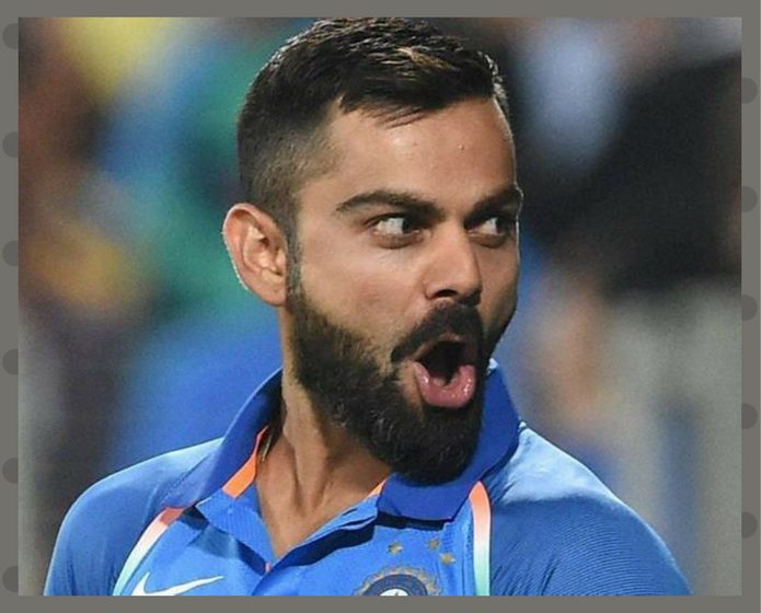 Virat Kohli Becomes The Most Expensive Player In Ipl 2018