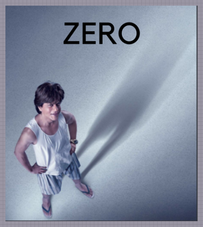 Zero Movie Srk