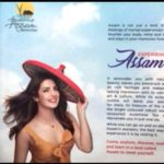 Priyanka's Photo on Assam Tourism Calendar Sparks, Congress leaders demands its removal