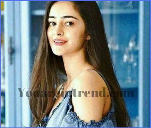 Ananya Pandey Age