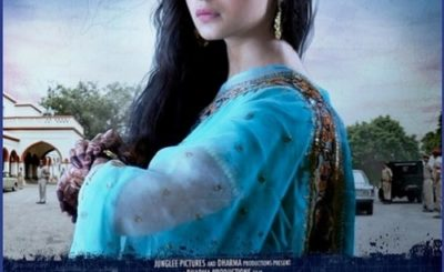 Raazi Movie Cast