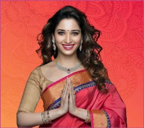 Tamannaah Bhatia Age, Movies, Wiki, Affairs, Instagram