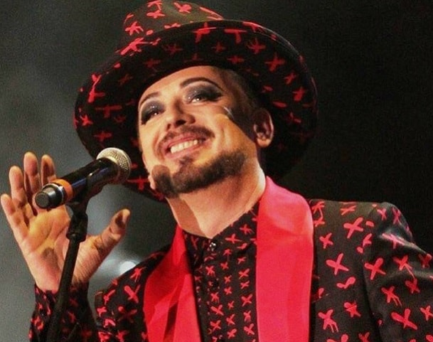 boy george net worth