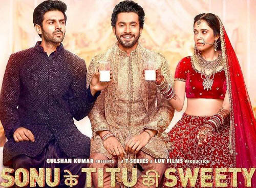 Top 10 Best Bollywood Movies of 2018 Sonu Ke Titu Ki Sweety